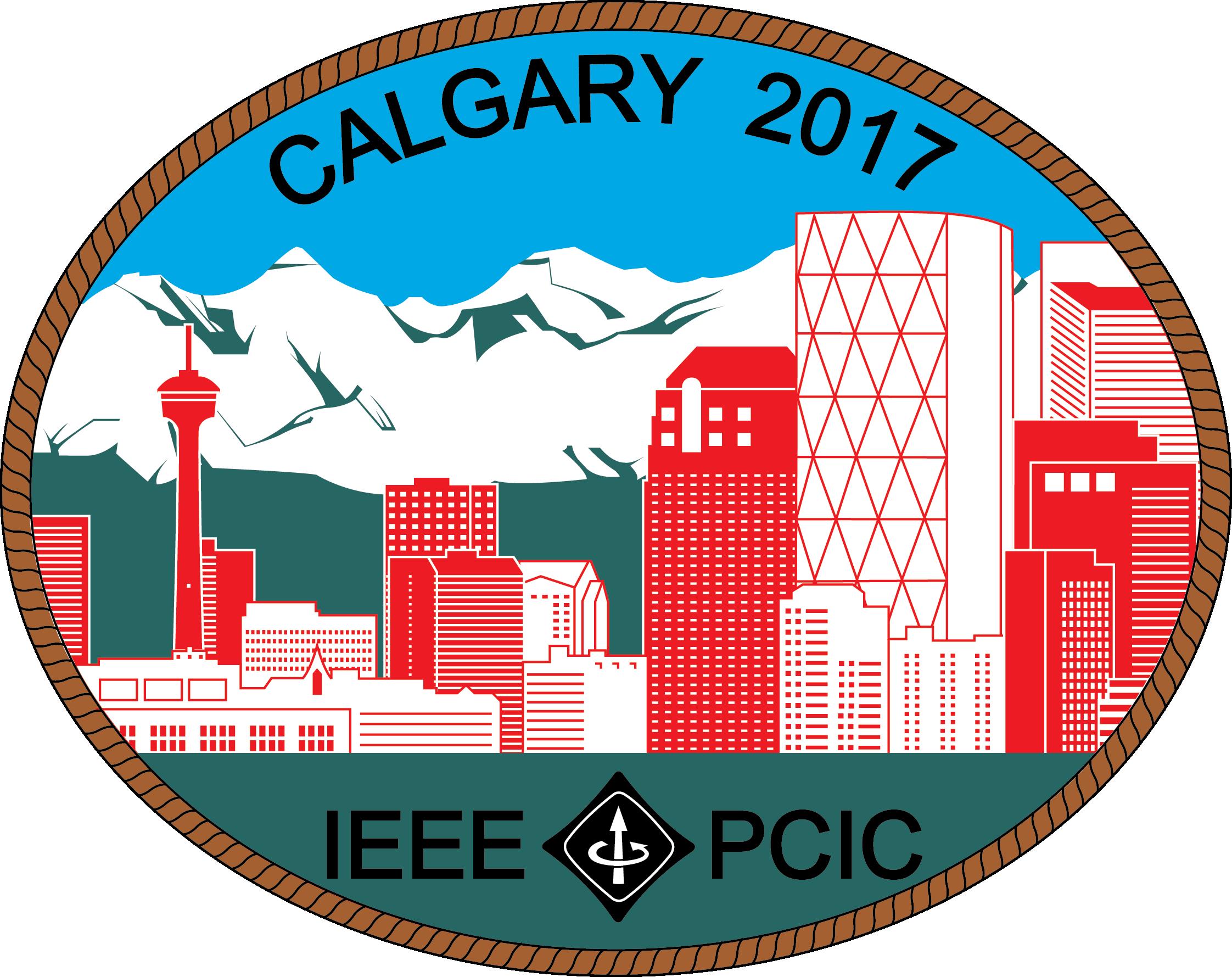 2017 Calgary Logo - Color